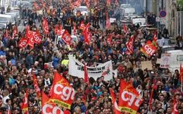 Đây là lý do vì sao công nhân Pháp có tỉ lệ đình công cao nhất thế giới
