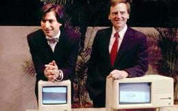 Cựu CEO John Sculley tiết lộ điều quan trọng nhất học hỏi được từ Steve Jobs