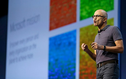 Microsoft và Windows: Thay đổi để sống hay cứ để bị đè bẹp?