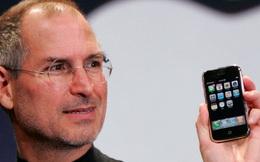 Chữ 'i' trong iPhone, iPod, iPad… có nghĩa là gì?