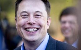 Elon Musk vượt mặt Mark Zuckerberg và Steve Jobs, trở thành người đàn ông được yêu mến nhất trong giới công nghệ