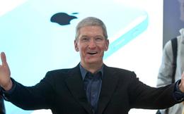 Đừng lo, iPhone và Apple vẫn là số 1!