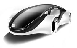 Thêm nhiều bằng chứng khẳng định Apple sẽ là mối đe doạ của các hãng xe hơi