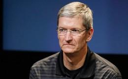 Apple đang trên bờ vực nguy hiểm?