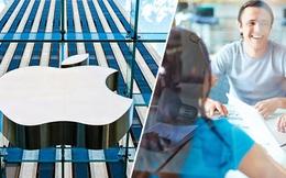 7 câu hỏi nghe xong không muốn trả lời trong kỳ tuyển dụng của Apple