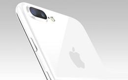 iPhone 7 thêm màu trắng trước ngày bán tại VN?