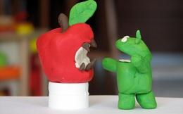 """Apple mà chết thì Fandroid cũng """"tèo"""""""