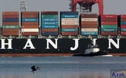 3.000 container hàng Việt đang lênh đênh trên biển