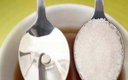 Đường hóa học thường dùng làm bánh kẹo, chè, ô mai ở Việt Nam có gây ung thư không?