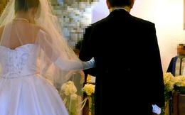 Gangster cộm cán được thả khỏi tù 5 tiếng rưỡi để dự đám cưới con gái - Phán quyết chưa từng có tiền lệ tại Nhật Bản