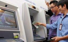Từ 28/11, chủ thẻ ATM sẽ được hoàn tiền nếu bị mất tiền oan