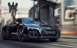 """Siêu xe Audi R8 """"Star of Lucis"""" từ trong game Final Fantasy bước ra đời thực với giá 10 tỷ đồng"""