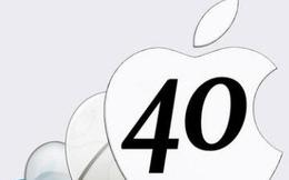 Apple từ công ty sắp phá sản thành thương hiệu hàng đầu thế giới như thế nào?