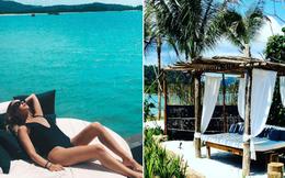 Ốc đảo đẹp như thiên đường ở ngay sát Việt Nam mà bạn chưa hề biết tới