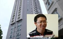 """Hàng trăm người dân trong chung cư sống như """"con rơi"""" giữa Thủ đô"""