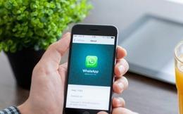 Không phải Facebook Messenger, WhatsApp mới là ứng dụng nhắn tin phổ biến nhất thế giới