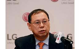 LG có CEO mới là cựu Giám đốc mảng Thiết bị gia dụng