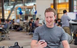 Trợ lý ảo CEO Facebook tự tay lập trình hoạt động ra sao?