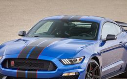 Ford liên tục thực hiện 3 vụ triệu hồi xe