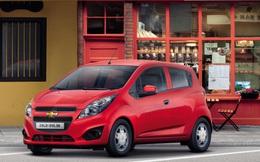 Chevrolet mới ra mắt chiếc Spark Duo, nâng cấp cả ngoại hình lẫn động cơ