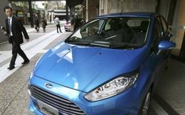 """Ford """"cuốn gói"""" sau gần 100 năm bám trụ thị trường Nhật, lỗi tại ai?"""