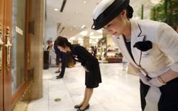 Tại sao cách làm dịch vụ của người Nhật khiến cả thế giới phải cúi đầu ngưỡng mộ?