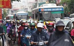 """Lãnh đạo đơn vị vận tải Hà Nội: Lái được xe buýt phải là """"siêu nhân"""""""