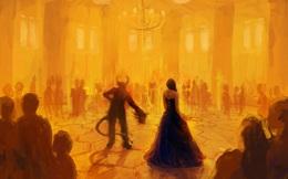 Khiêu vũ với quỷ dữ
