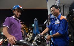Lại sẽ tăng thuế xăng dầu?