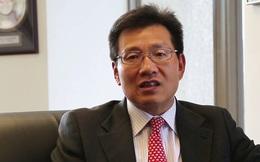 Hanjin chính là 'Anh em Lehman' của ngành vận tải biển