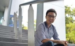 Giáo sư kinh tế trẻ tuổi nhất thế giới