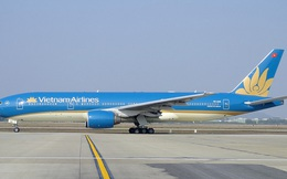 Vietnam Airlines rao bán 4 máy Boeing 777