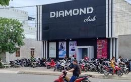 Đột kích bar Diamond, cảnh sát tạm giữ hơn trăm người