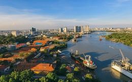 Năm 2018 Sài Gòn sẽ có khu phức hợp 30.000 tỉ đồng?