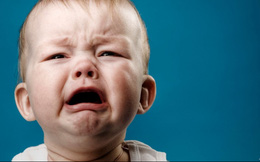 Đây là lý do vì sao ai cũng khó chịu khi nghe tiếng khóc của trẻ em