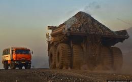Khai thác tài nguyên quốc gia, nhưng lãi của Tập đoàn Than - Khoáng sản không bằng 1 công ty buôn xe tải
