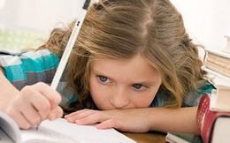 Bài tập về nhà của trẻ em trên thế giới