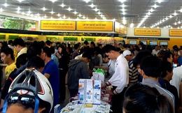 Đây là lý do Thế giới di động tin rằng các hãng viễn thông Việt Nam không có ưu thế trên thị trường bán lẻ di động