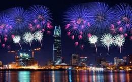 Năm nay sẽ không bắn pháo hoa mừng năm mới