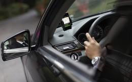 Uber bình thường chỉ rẻ hơn Vinasun có 6%, giờ cao điểm đắt hơn 200%