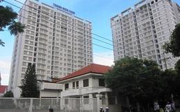 Ngân hàng phát thông báo siết nợ chung cư, 600 hộ dân có nguy cơ phải ra đường