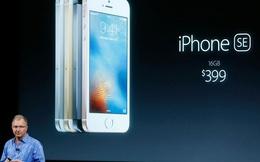 Bằng iPhone SE, Apple vừa bắn một phát đại bác cực mạnh vào Android