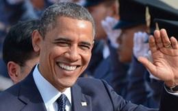Tổng thống Obama lẩy hai câu Kiều để kết thúc bài phát biểu tại Hà Nội