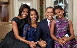 Toàn văn bài báo lay động lòng người về nữ quyền của Tổng thống Mỹ Obama