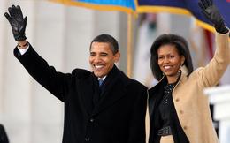 Những việc làm truyền cảm hứng của người phụ nữ đứng sau Obama