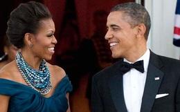 Ông Obama: Nếu tiếp tục làm Tổng thống, bà xã sẽ bỏ tôi mất!