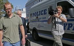Giám đốc điều hành cấp cao của HSBC bị bắt vì tội âm mưu lừa đảo