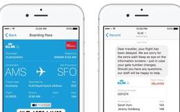 Từ nay, vấn đề nan giải nhất của ngành hàng không đã được Facebook giải quyết