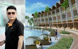 Cú chấn động thứ hai, bầu Thụy xây khu nghỉ dưỡng 350ha ở đảo Phú Quốc