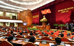 Thống nhất giới thiệu các chức danh lãnh đạo chủ chốt
